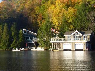 Lake Joseph Muskoka Cottage Rental - Mactier vacation rentals