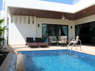 Romantic 3br private tropical pool villa (NC-V1) - Nai Harn vacation rentals