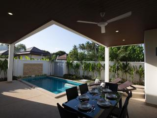 Tropical 3br private pool holiday home (NC-V4) - Rawai vacation rentals