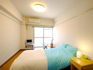Nakano 1BR Apartment Type-A (NFC1BR-A) 1F - Nakano vacation rentals