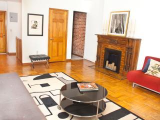 Central Park Apartment Duplex - 1 Bedroom 2 baths - New York City vacation rentals
