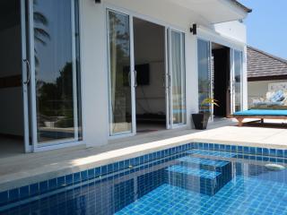 Chaweng Modern Villas - P1 - Sumalee - Chaweng vacation rentals