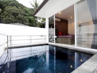P9 - Aromdee - 3 bedroom pool villa - Bophut vacation rentals