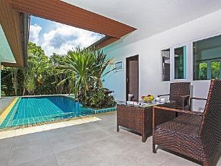 Cozy 3 bedroom Villa in Bang Lamung - Bang Lamung vacation rentals