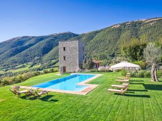 Villa Torre in Tenuta di Murlo - Perugia vacation rentals