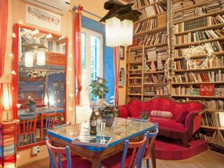 Mediterranean apartment - Rome vacation rentals