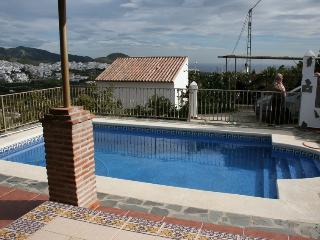 Villa Loma de los P - Frigiliana vacation rentals