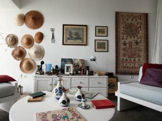 Hip studio with breathtaking sea views - Athens vacation rentals