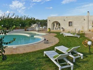 Trullo old factory - Carovigno vacation rentals