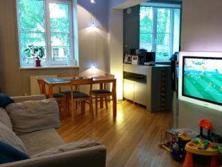Seaside Resort Town Appartament - Jurmala vacation rentals