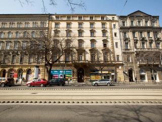 Jozsef korut Apartments - Budapest vacation rentals