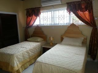 Twin Room in Luxury Villa (1 of 2) - Ironshore vacation rentals