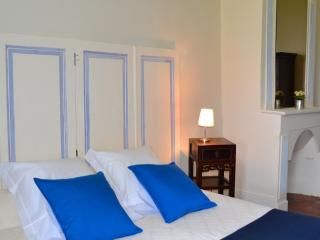 chambre de la régente chateau de mazelieres - Espiens vacation rentals