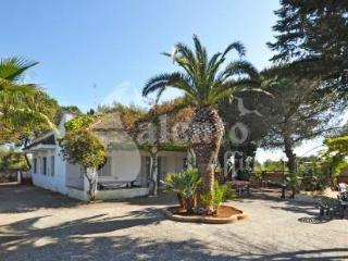 VILLA DEL SOLE - Lido Pizzo Gallipoli - Gallipoli vacation rentals