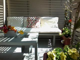 Hidesign Athens Design Boutique Aprt ι in Kolonaki - Athens vacation rentals