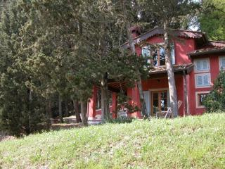 Property in Chianti Classico - Red house - Barberino Val d'Elsa vacation rentals