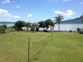 Beach Front House on Private 4000sqm Land !!! - Rawai vacation rentals