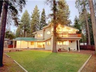 182 - Tahoe Vista vacation rentals