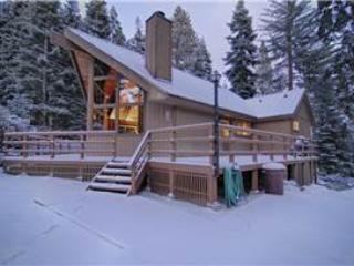 190 - Tahoe Vista vacation rentals