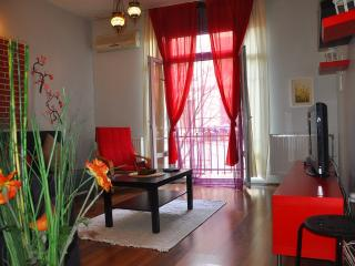 COMFY 2+1 77M2 APARTMENT IN TAKSIM-GALATA - Istanbul vacation rentals