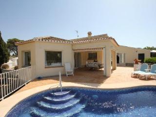 Costa Blanca Lliber Villa 6 pers met tuin zwembad, - Lliber vacation rentals