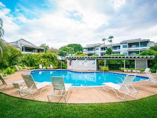 Wailea Ekolu #205 Ocean View, Ground Floor, Sleeps 6 - Wailea vacation rentals
