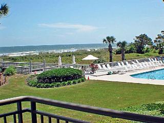 Ocean One 203 - Oceanfront 2nd Floor Condo - Hilton Head vacation rentals