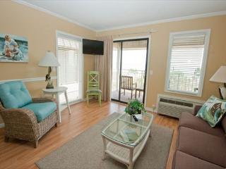 Ocean Dunes Villas 204 - 2 Bedroom 2 Bathroom Oceanview Flat - Hilton Head vacation rentals