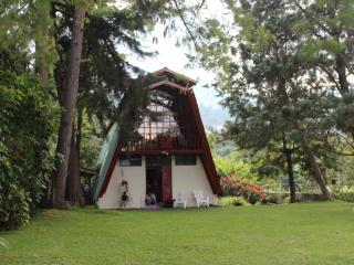 La K'ZonA (La Casona) EcoLodge - Santiago Atitlan vacation rentals