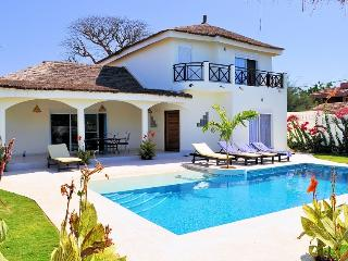 VILLA SENEGAL (Saly/Ngaparou)  40 m from the beach -  (website: hidden) - Ngaparou vacation rentals