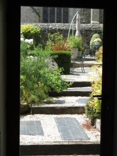 Presbytère centre Bretagne (Plourac'h) - Callac vacation rentals