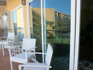 Ocean Breeze Two-bedroom condo - P313 - Eagle Beach vacation rentals