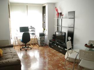 Bright 1 bedroom Apartment in Valencia - Valencia vacation rentals