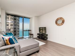 1 bedroom Apartment with Internet Access in Chicago - Chicago vacation rentals