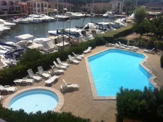 appartement terrasse vue marina - Saint-Tropez vacation rentals