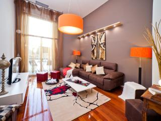 Victoria City Center 3 - Barcelona vacation rentals