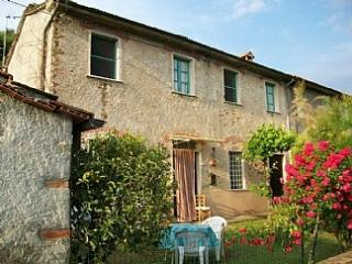 Farmhouse in Tuscany, Pietrasanta - Strettoia vacation rentals