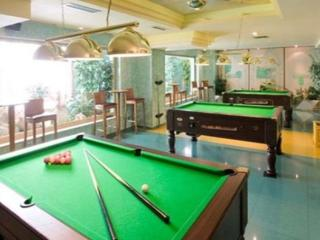hotel Sunsetbeach, benalmadena 1st line - Benalmadena vacation rentals