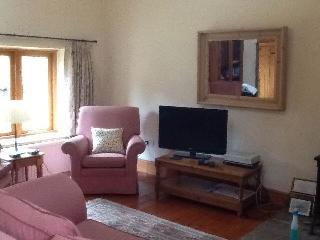 Alpaca Cottage Nr Crickhowell /Brecon/Hay on Wye - Pengenffordd vacation rentals