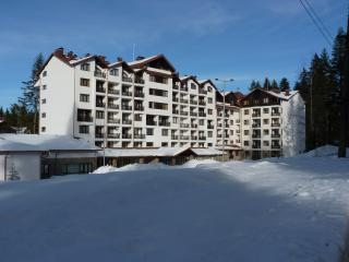 Your perfect ski trip apartment for 6 people - Borovets vacation rentals