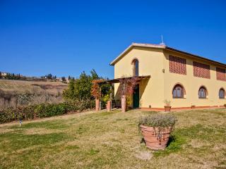 Podere IL FALCO Chianti region - Tavarnelle Val di Pesa vacation rentals