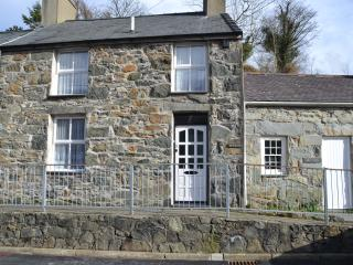 Perfect Cottage with Internet Access and Mountain Views - Rhydd Ddu vacation rentals