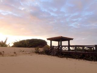 #4 - Beachfront Apartment @ Jobos Beach Isabela PR - Hatillo vacation rentals