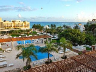 Magia, penthouse, 3 bedrooms - Playa del Carmen vacation rentals
