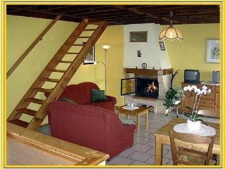 Cozy 2 bedroom Chalet in Corbion sur Semois - Corbion sur Semois vacation rentals