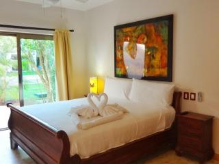 Paseo del Sol, 106 coral, 3 bedrooms - Playa del Carmen vacation rentals