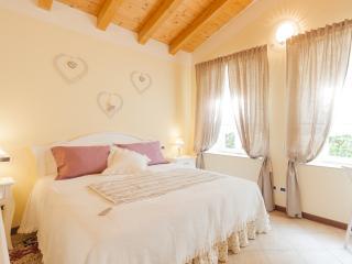 Bright Condo with Internet Access and A/C - Castegnero vacation rentals