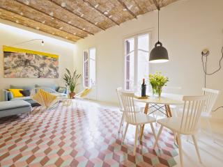TYCHE Apartment - Barcelona vacation rentals