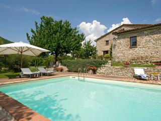 Exclusive luxury villa in Murlo Estate - Perugia vacation rentals