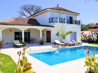 Bright 3 bedroom Ngaparou Villa with Internet Access - Ngaparou vacation rentals